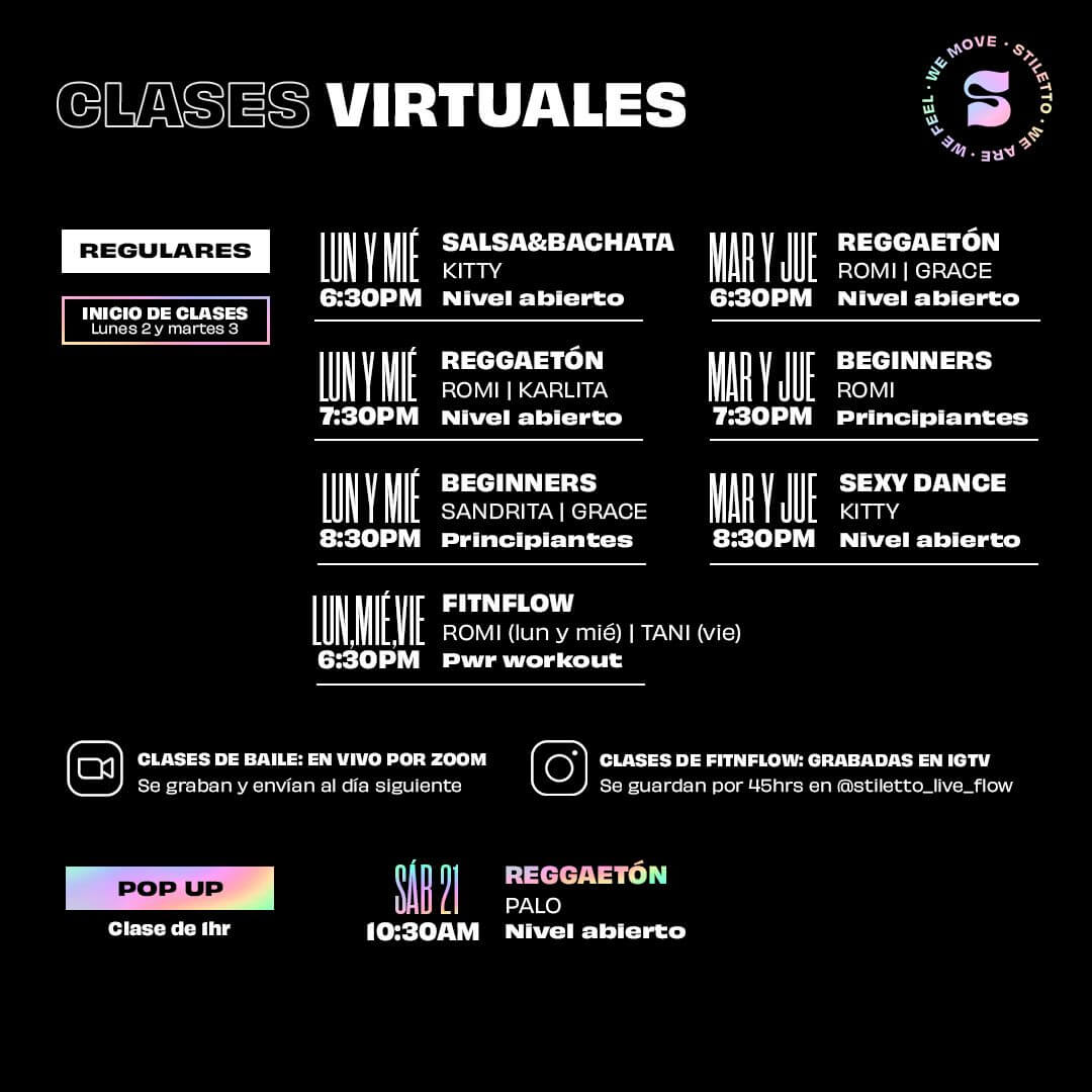 Clases Virtuales 4